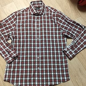 City of London Men's Shirt